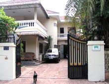 カンボジアプノンペン事務所