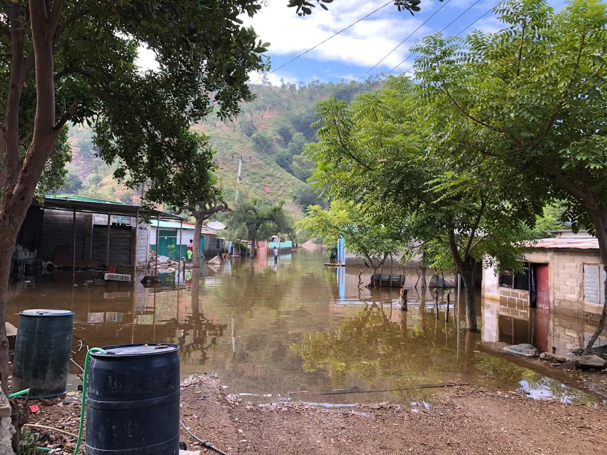 ?浸水した家々.JPG